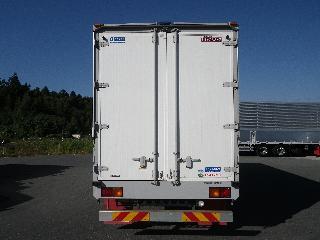 いすゞ ウィング 中型 平成25年7月 ■売約済み■ TKG-FRR90S2 5枚目