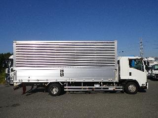 いすゞ ウィング 中型 平成25年7月 ■売約済み■ TKG-FRR90S2 6枚目