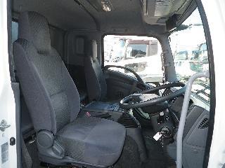 いすゞ ウィング 中型 平成25年7月 ■売約済み■ TKG-FRR90S2 7枚目