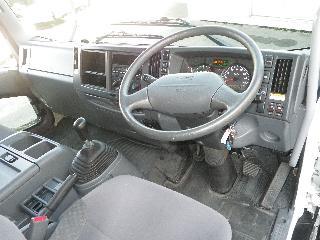 いすゞ ウィング 中型 平成25年7月 ■売約済み■ TKG-FRR90S2 8枚目