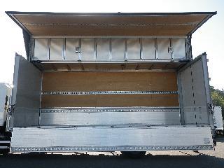 いすゞ ウィング 中型 平成25年7月 ■売約済み■ TKG-FRR90S2 18枚目