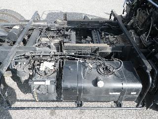 三菱 ダンプ・ミキサー 小型 平成23年10月 SKG-FBA60 13枚目