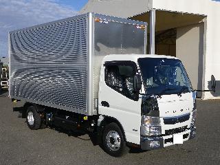三菱 バン 小型 平成30年11月  TPG-FEA20 1枚目