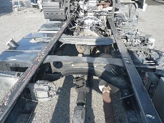 UD 平ボデー・Wキャブ・シャーシ 増トン 平成16年9月 KL-PW25A 22枚目