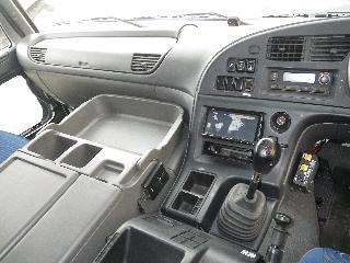 いすゞ  大型 平成27年11月 ■売約済み■ QKG-CXZ77AT 9枚目