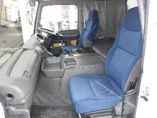 いすゞ  大型 平成27年11月 ■売約済み■ QKG-CXZ77AT 10枚目