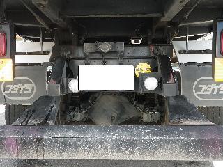 いすゞ  大型 平成27年11月 ■売約済み■ QKG-CXZ77AT 19枚目