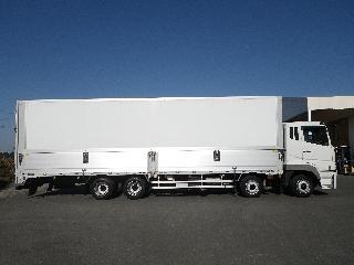 三菱 ウィング 大型 平成23年12月 ■売約済み■ LKG-FS54VZ 6枚目