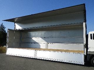 三菱 ウィング 大型 平成23年12月 ■売約済み■ LKG-FS54VZ 12枚目