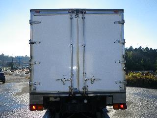 三菱 冷凍・保冷 増トン 平成18年11月 PJ-FK72FZ 12枚目