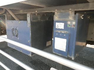 三菱 冷凍・保冷 増トン 平成18年11月 PJ-FK72FZ 22枚目