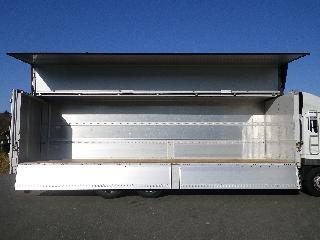 三菱 ウィング 大型 平成24年8月 ■売約済み■ QKG-FU55VZ 12枚目