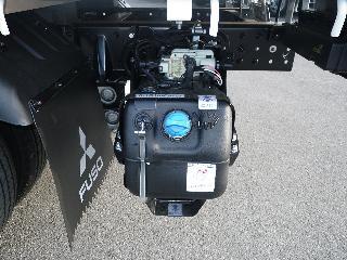 三菱 平ボデー・Wキャブ・シャーシ 小型 平成30年11月 TPG-FBA20 18枚目