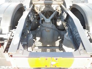 その他 トラクタ・トレーラー 大型 平成21年7月 不明 15枚目
