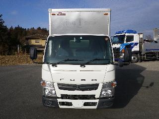 三菱 バン 小型 平成24年10月 ■売約済み■ TKG-FEA50 2枚目