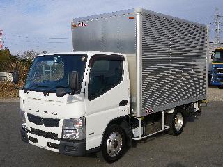 三菱 バン 小型 平成24年10月 ■売約済み■ TKG-FEA50 3枚目