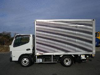 三菱 バン 小型 平成24年10月 ■売約済み■ TKG-FEA50 4枚目