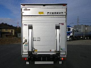 三菱 バン 小型 平成24年10月 ■売約済み■ TKG-FEA50 5枚目