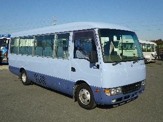 三菱 その他 小型 平成25年12月 TPG-BE640G 1枚目