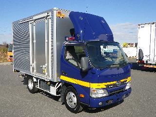 日野 バン 小型 平成27年6月 ■売約済み■ TKG-XZU605M 1枚目