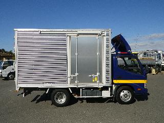 日野 バン 小型 平成27年6月 ■売約済み■ TKG-XZU605M 6枚目
