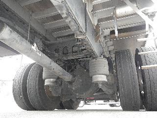 いすゞ 平ボデー・Wキャブ・シャーシ 大型 平成18年4月 PJ-CYL51V6A 21枚目