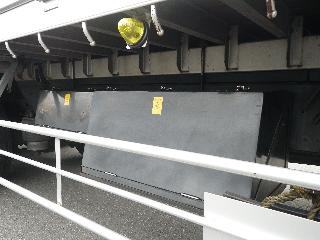 いすゞ 平ボデー・Wキャブ・シャーシ 大型 平成18年4月 PJ-CYL51V6A 22枚目