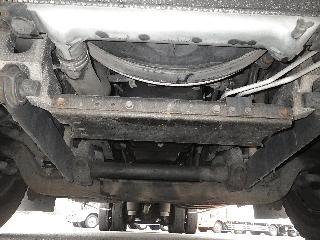 いすゞ 平ボデー・Wキャブ・シャーシ 大型 平成18年4月 PJ-CYL51V6A 23枚目