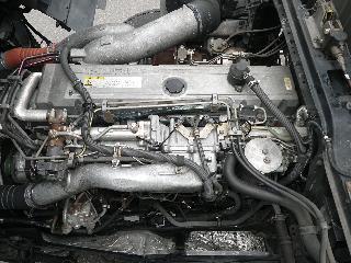 いすゞ 平ボデー・Wキャブ・シャーシ 大型 平成18年4月 PJ-CYL51V6A 25枚目