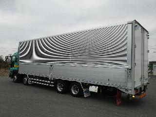 いすゞ ウィング 大型 平成25年9月 ■売約済み■ QKG-CYJ77A 5枚目