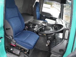 いすゞ ウィング 大型 平成25年9月 ■売約済み■ QKG-CYJ77A 7枚目