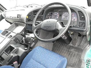 いすゞ ウィング 大型 平成25年9月 ■売約済み■ QKG-CYJ77A 8枚目