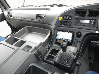 いすゞ ウィング 大型 平成25年9月 ■売約済み■ QKG-CYJ77A 9枚目