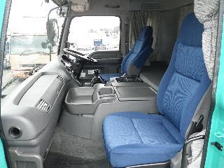 いすゞ ウィング 大型 平成25年9月 ■売約済み■ QKG-CYJ77A 10枚目