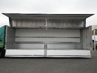 いすゞ ウィング 大型 平成25年9月 ■売約済み■ QKG-CYJ77A 14枚目