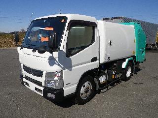 三菱  小型 平成24年1月 ■売約済み■ SKG-FEA50 2枚目