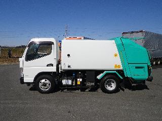 三菱  小型 平成24年1月 ■売約済み■ SKG-FEA50 3枚目