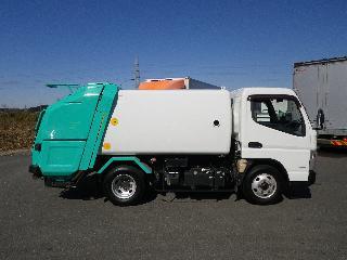 三菱  小型 平成24年1月 ■売約済み■ SKG-FEA50 5枚目