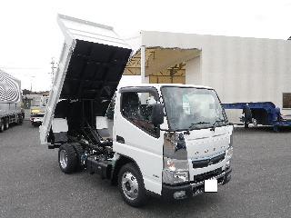 三菱 ダンプ 小型 平成31年1月 TPG-FBA60 13枚目