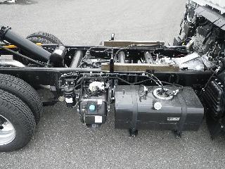 三菱 ダンプ 小型 平成31年1月 TPG-FBA60 15枚目