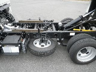 三菱 ダンプ 小型 平成31年1月 TPG-FBA60 16枚目