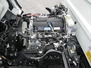 三菱 ダンプ 小型 平成31年1月 TPG-FBA60 25枚目