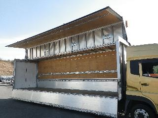 UD ウィング 大型 平成23年12月 ■売約済み■ LKG-CG5ZE 12枚目