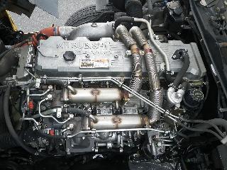 三菱 ウィング 大型 平成20年3月 ■売約済み■ BDG-FU54JZ 23枚目