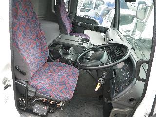 いすゞ ウィング 大型 平成19年3月 PJ-CYJ77W6 7枚目