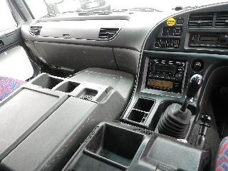 いすゞ ウィング 大型 平成19年3月 PJ-CYJ77W6 9枚目