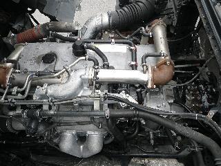 いすゞ ウィング 大型 平成19年3月 PJ-CYJ77W6 23枚目
