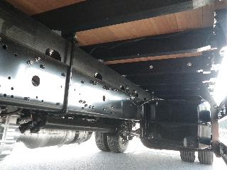 三菱 平ボデー・Wキャブ・シャーシ 増トン  2KG-FK62FZ 18枚目