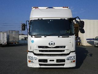 UD ウィング 大型 平成23年12月 ◆商談中◆ LKG-CG5ZE 2枚目