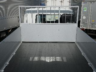 三菱 平ボデー・Wキャブ・シャーシ 増トン  2KG-FK62FZ 16枚目